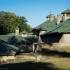 Crane Estate Barn Rooflines