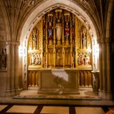 Nat'l Cathedral-Children's Chapel