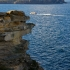 Sydney harbor entrance