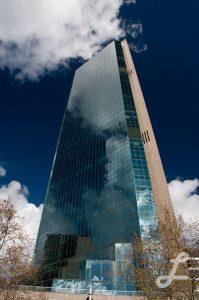 Sydney's Gateway Building