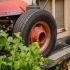 Boockway Spare Tire