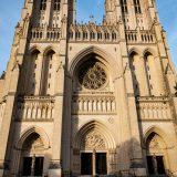 Nat'l Cathedral-Facade