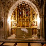 Nat'l Cathedral-Children's Chapel