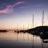 Rockport Harbor At Dawn