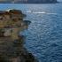 Sydney harbor entrance