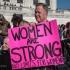 Male Protester